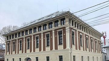 Офисный центр г. Нижний-Новгород